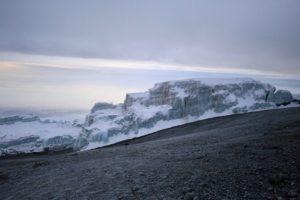 永久凍土(氷河)