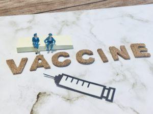 ワクチンの効果